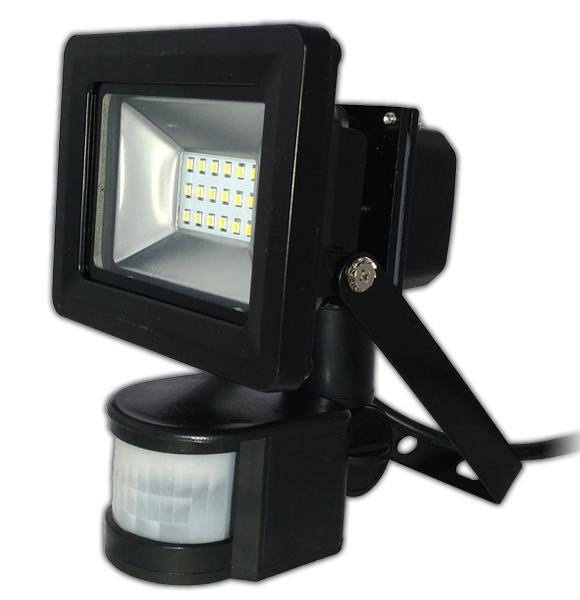 20w Led Odpowiednik: Naświetlacz / Oświetlacz / Halogen Zewnętrzny LED 20W 230V