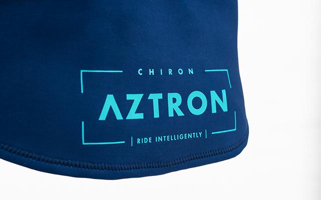 Aztron Chiron